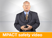 MPACT Safety Video